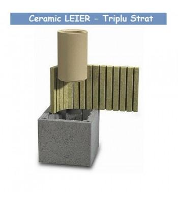 Cos Ceramic de Exterior LEIER